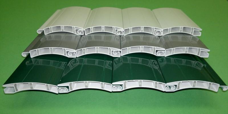 Avvolgibile PVC